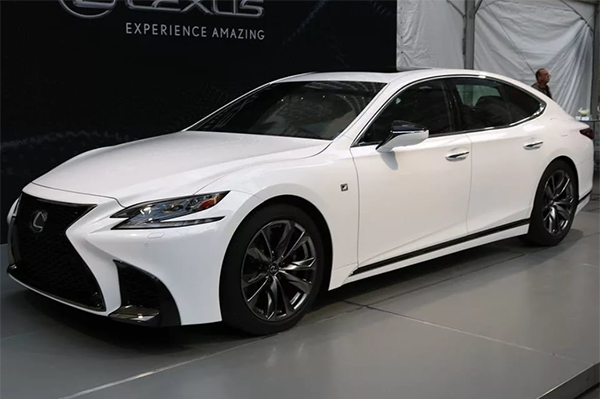 40 All New 2020 Lexus Es 350 Awd Overview for 2020 Lexus Es 350 Awd