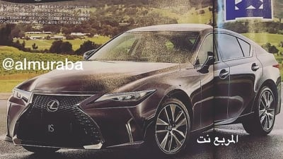 40 All New Lexus Is 2020 Performance and New Engine with Lexus Is 2020