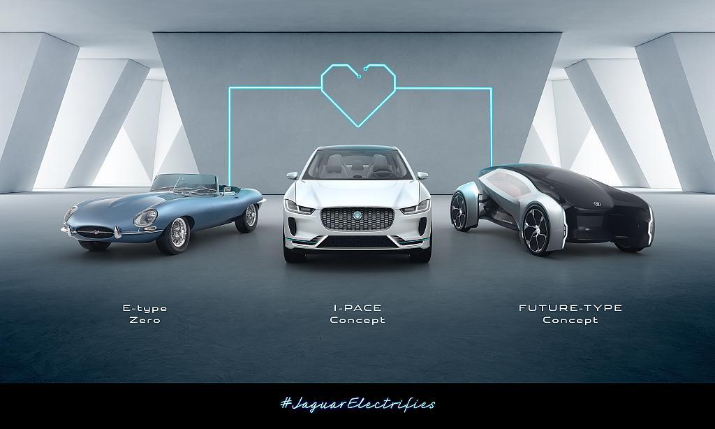 40 Gallery of Jaguar Neue Modelle 2020 Concept for Jaguar Neue Modelle 2020