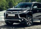 40 New Mitsubishi Pajero Wagon 2020 New Review for Mitsubishi Pajero Wagon 2020