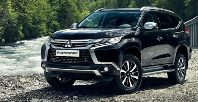 40 New Mitsubishi Pajero Wagon 2020 New Review for Mitsubishi Pajero Wagon 2020