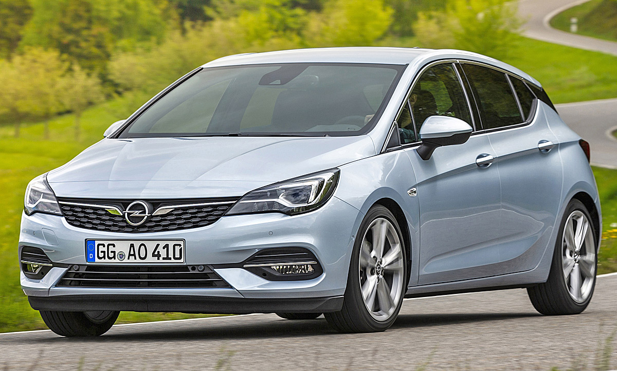 40 New Nowy Opel Zafira 2020 Price with Nowy Opel Zafira 2020