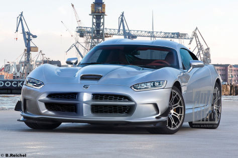 41 All New Dodge Viper Acr 2020 History for Dodge Viper Acr 2020