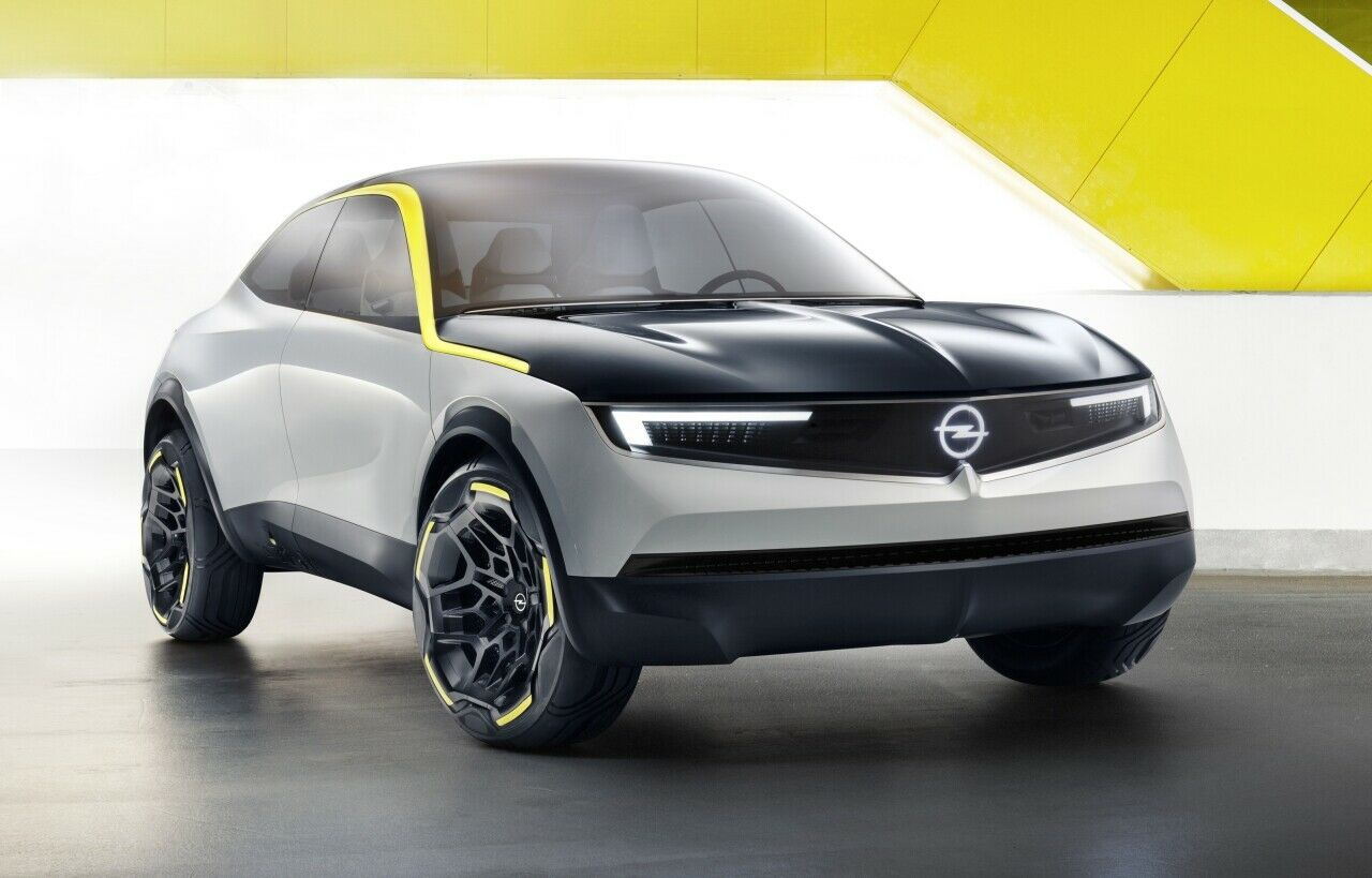 41 All New Opel Neue Modelle Bis 2020 Photos for Opel Neue Modelle Bis 2020