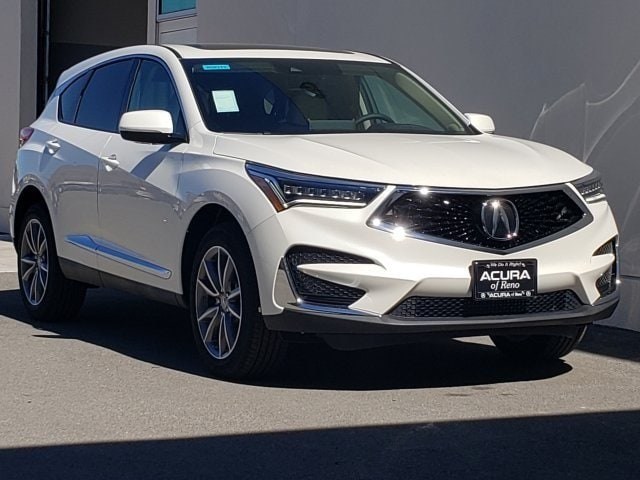 41 All New When Will 2020 Acura Rdx Be Released Spesification with When Will 2020 Acura Rdx Be Released
