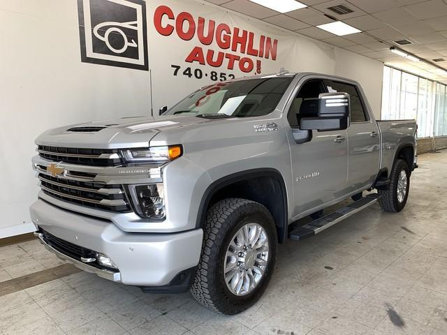 41 Best Review 2020 Chevrolet Silverado 2500Hd High Country Prices with 2020 Chevrolet Silverado 2500Hd High Country