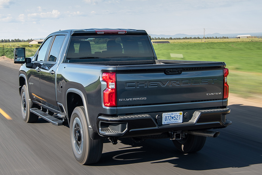 41 Concept of 2020 Gmc 2500 New Body Style Review for 2020 Gmc 2500 New Body Style