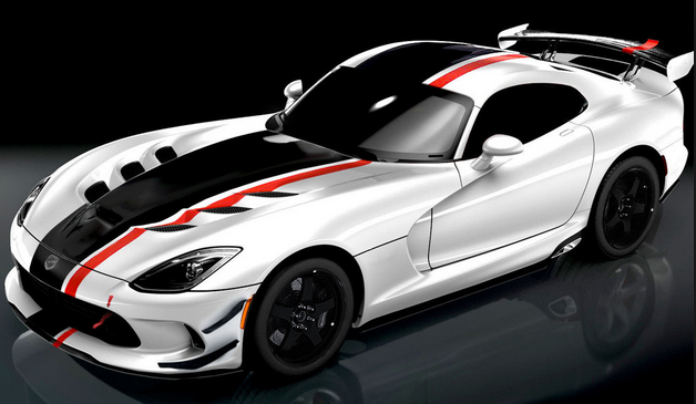 41 Gallery of Dodge Viper Acr 2020 Specs and Review with Dodge Viper Acr 2020