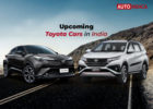 41 Great Toyota Upcoming Suv 2020 Spesification with Toyota Upcoming Suv 2020