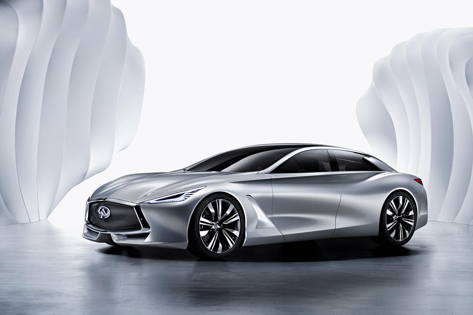 41 New 2020 Infiniti Q80 Sedan Specs and Review by 2020 Infiniti Q80 Sedan