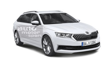 41 The 2019 New Skoda Superb Spy Shoot with 2019 New Skoda Superb