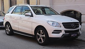 42 Best Review 2019 Mercedes Ml Class Style for 2019 Mercedes Ml Class