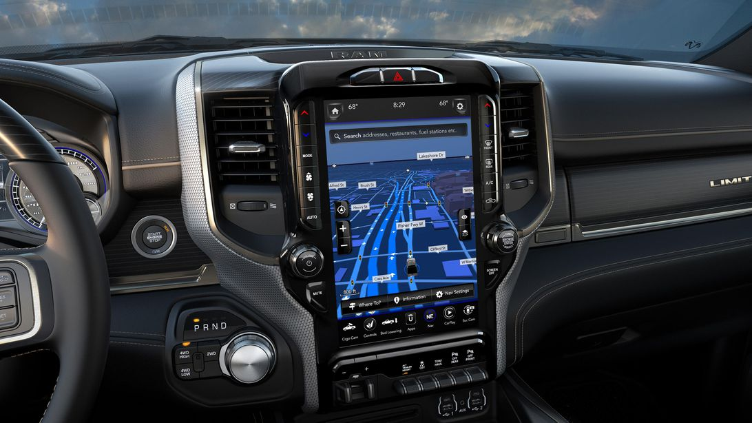 42 Concept of 2020 Dodge Ram 3500 Interior Release Date with 2020 Dodge Ram 3500 Interior