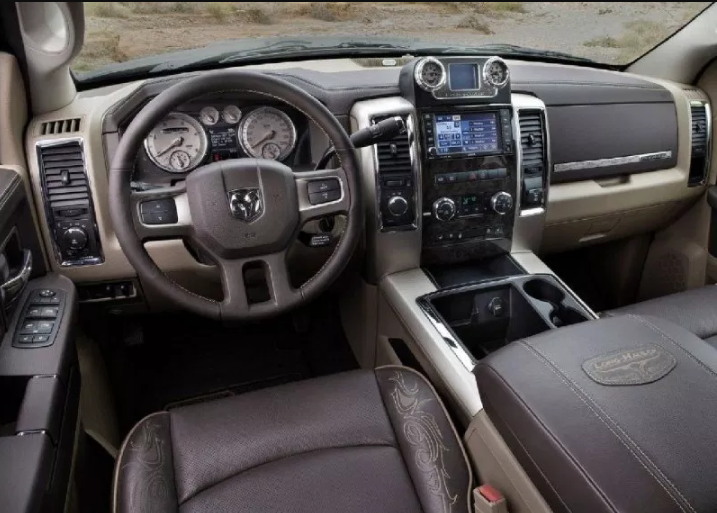 42 Concept of 2020 Dodge Ram 3500 Interior Release Date with 2020 Dodge Ram 3500 Interior