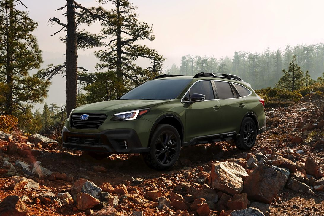 42 Concept of 2020 Subaru Outback Ground Clearance Photos with 2020 Subaru Outback Ground Clearance