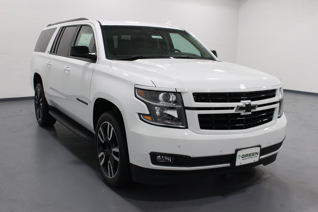 42 Concept of When Will The 2020 Chevrolet Suburban Be Released Research New with When Will The 2020 Chevrolet Suburban Be Released