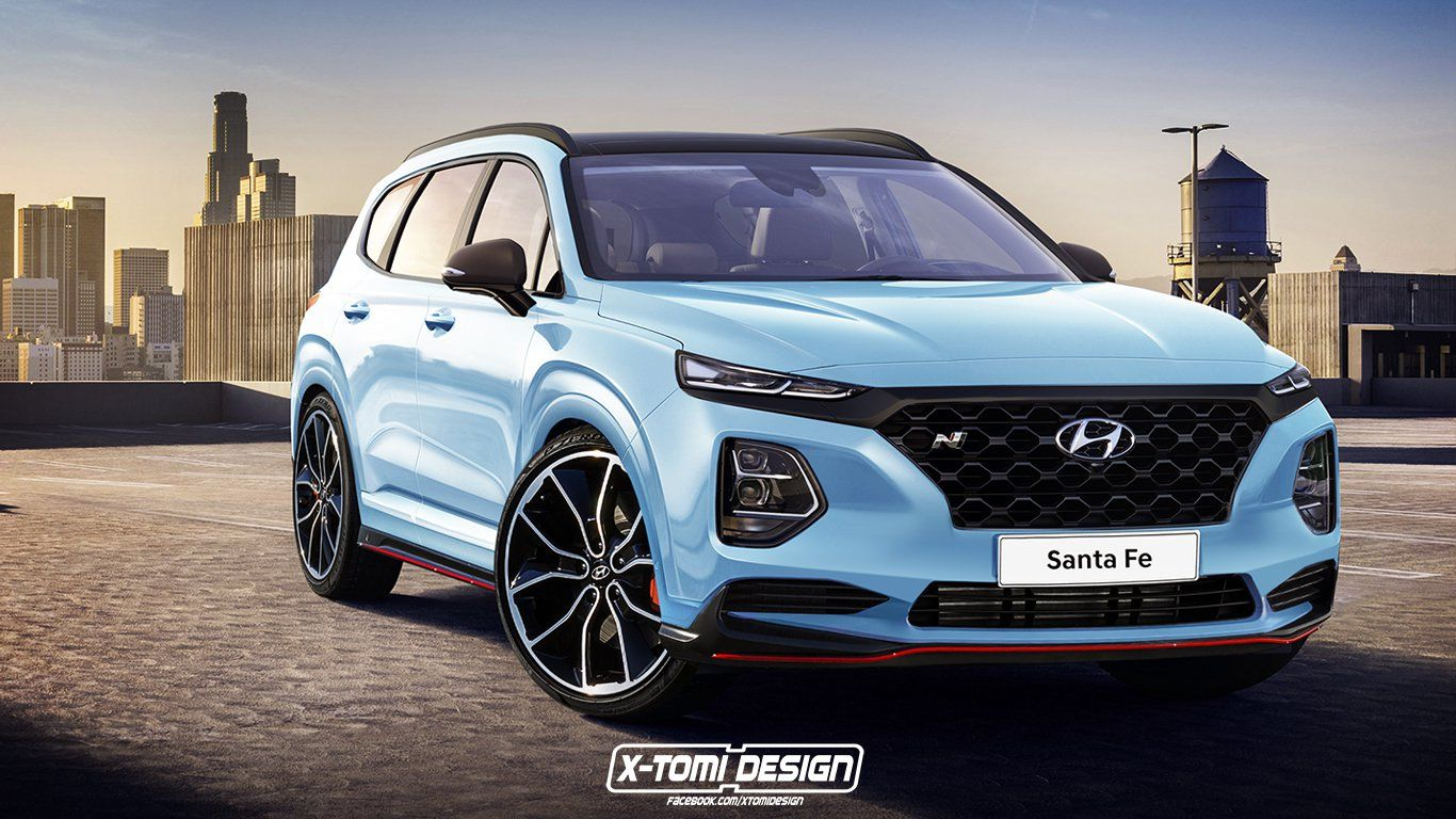 42 New 2020 Hyundai Santa Fe Release Date Interior by 2020 Hyundai Santa Fe Release Date