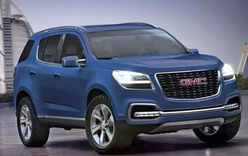 43 All New New 2020 Gmc Jimmy Photos for New 2020 Gmc Jimmy