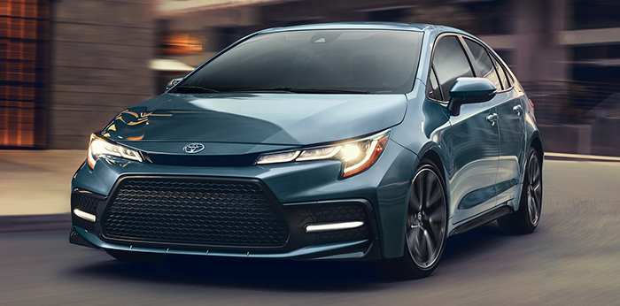 43 All New Toyota Corolla 2020 Price by Toyota Corolla 2020
