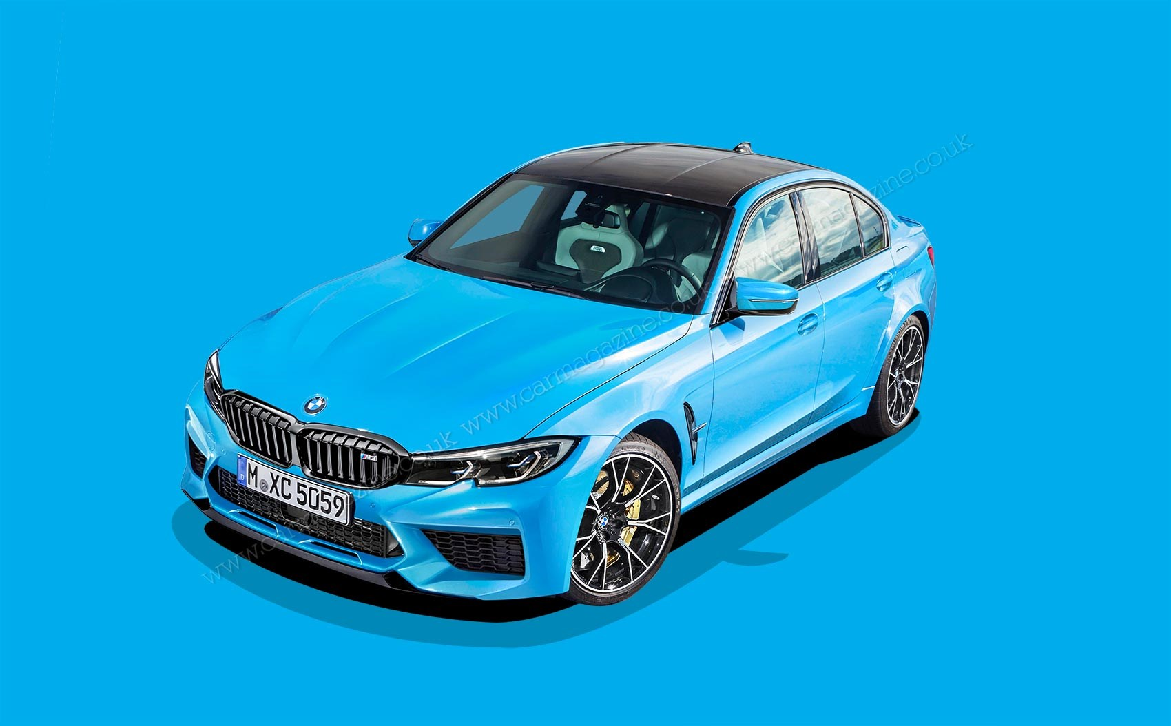 43 Concept of 2020 Bmw M3 Awd Interior with 2020 Bmw M3 Awd