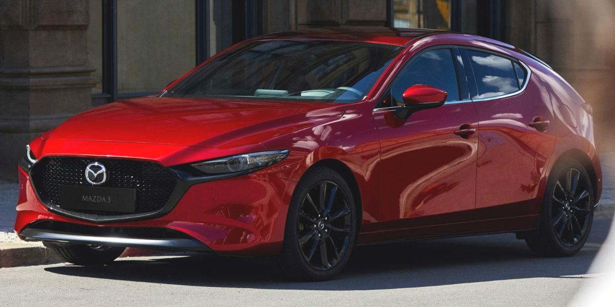 43 Gallery of Mazda 3 2020 Lanzamiento Model by Mazda 3 2020 Lanzamiento