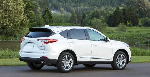 43 Great When Will 2020 Acura Rdx Be Released Pictures with When Will 2020 Acura Rdx Be Released