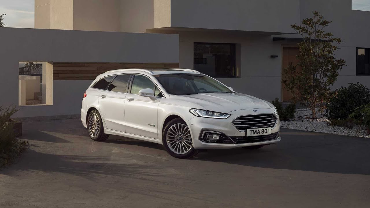 43 New Ford Mondeo 2020 Release by Ford Mondeo 2020