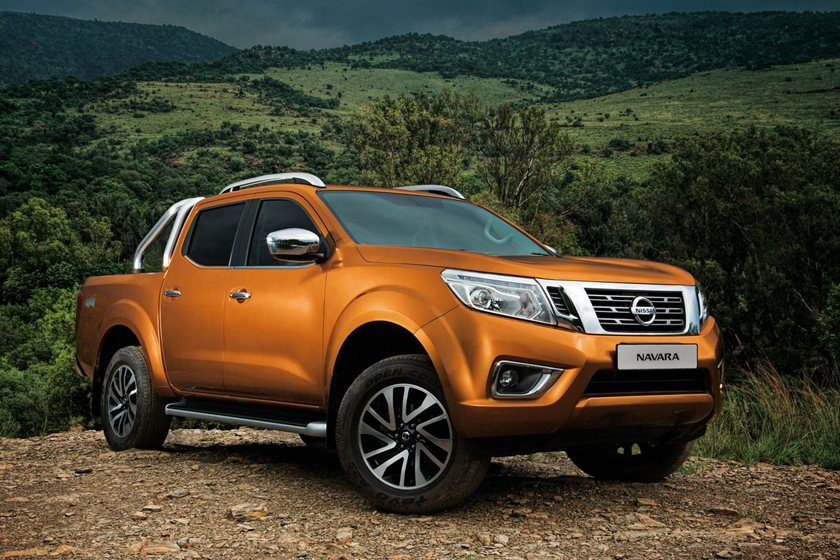 43 New Nissan Trucks 2020 Prices for Nissan Trucks 2020