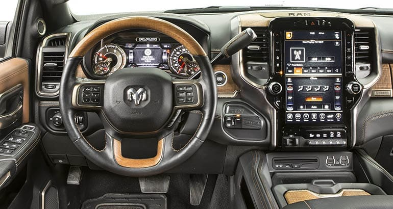 43 The 2020 Dodge Ram 3500 Interior Price and Review with 2020 Dodge Ram 3500 Interior