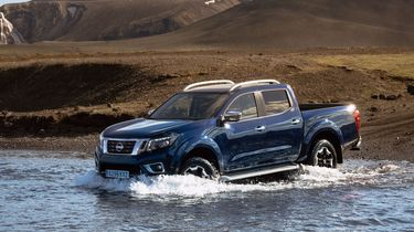 44 All New 2019 Nissan Navara Price and Review by 2019 Nissan Navara
