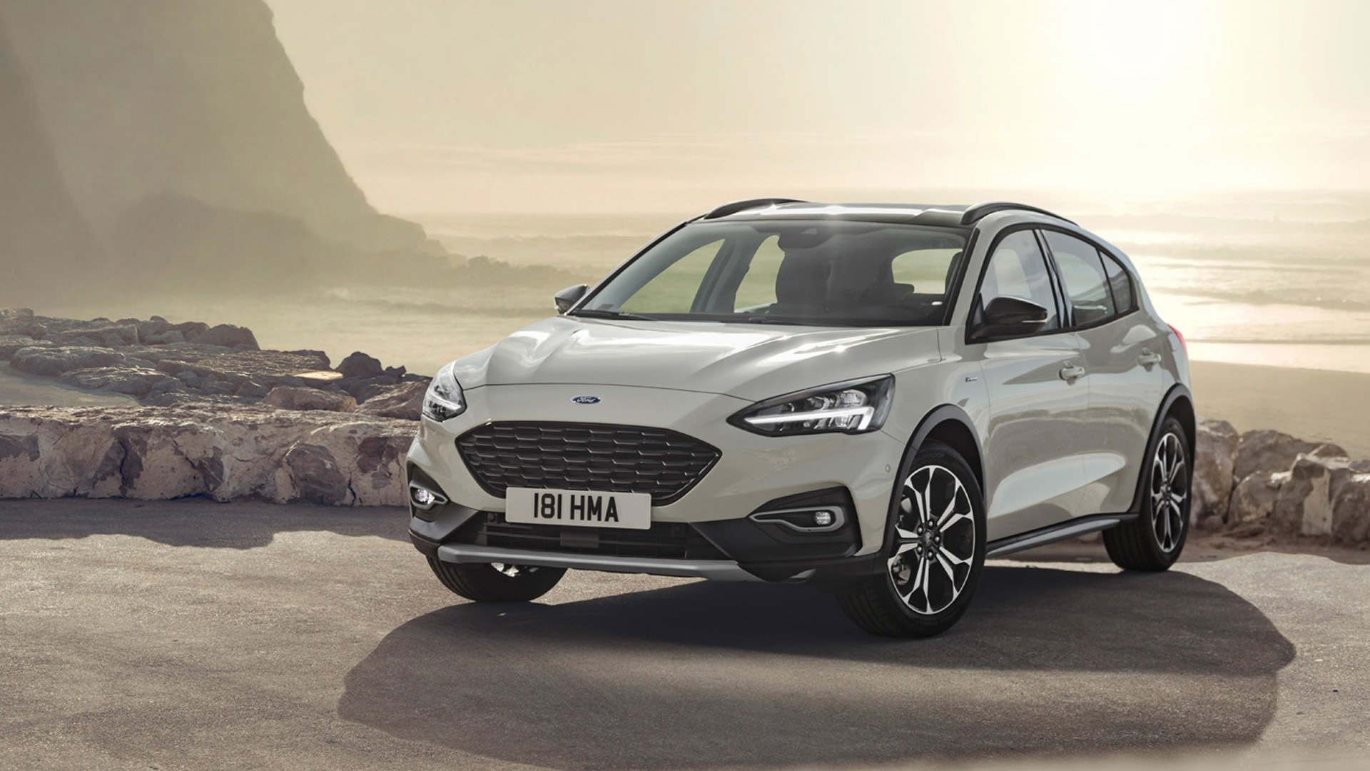 44 Best Review 2020 Ford Focus Active Pictures by 2020 Ford Focus Active