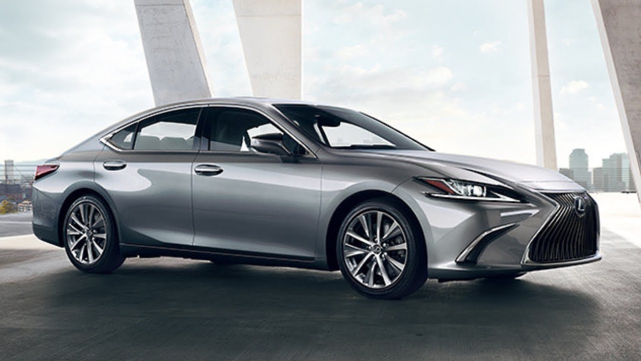 44 Gallery of 2020 Lexus Es 350 Awd Price with 2020 Lexus Es 350 Awd