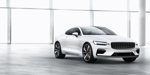 44 Gallery of Volvo Coupe 2020 Style by Volvo Coupe 2020