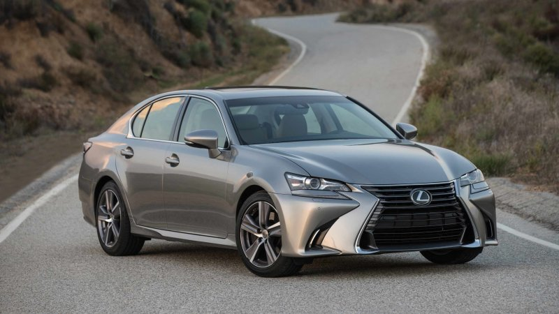 44 Great 2020 Lexus Es 350 Awd Performance by 2020 Lexus Es 350 Awd