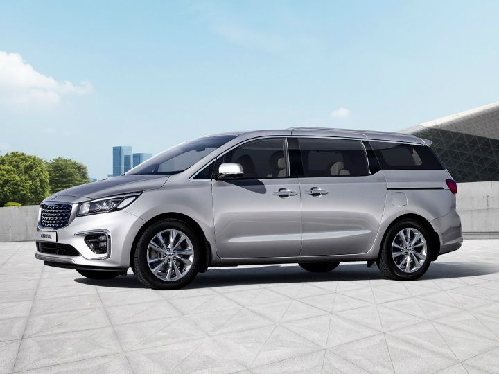 44 New 2020 Kia Carnival Pictures with 2020 Kia Carnival