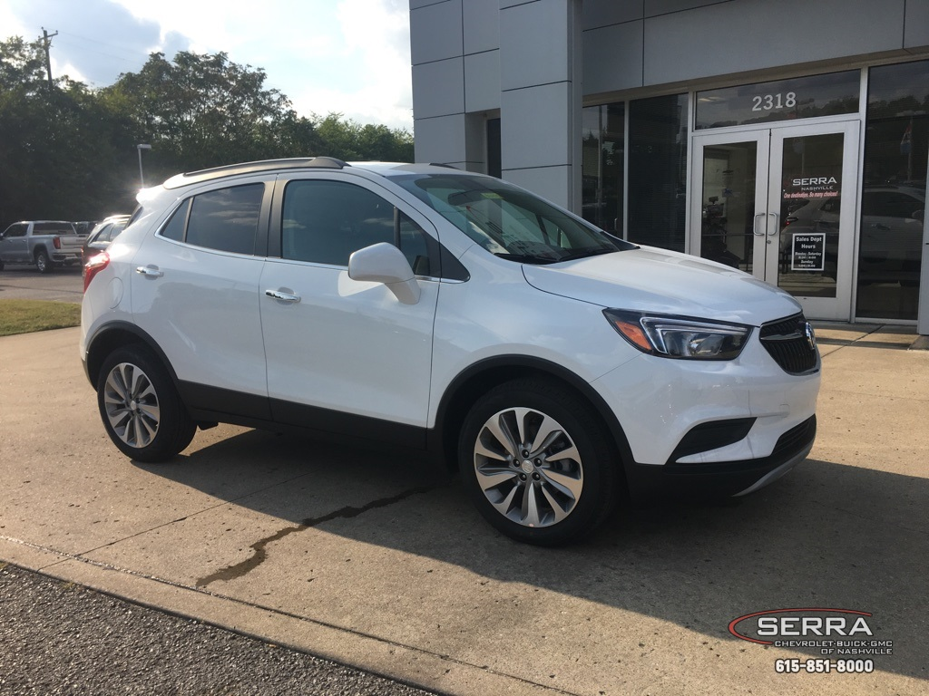 44 New New Buick Encore 2020 Redesign for New Buick Encore 2020