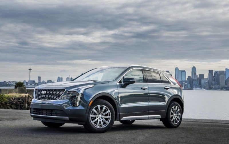 44 The 2020 Cadillac Suv Lineup Ratings by 2020 Cadillac Suv Lineup