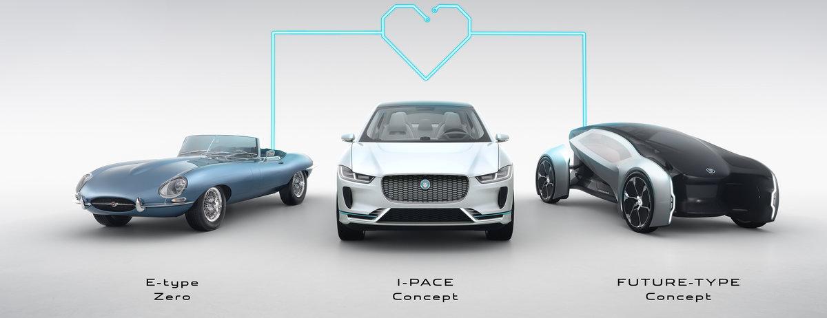 44 The Jaguar Neue Modelle 2020 Concept for Jaguar Neue Modelle 2020
