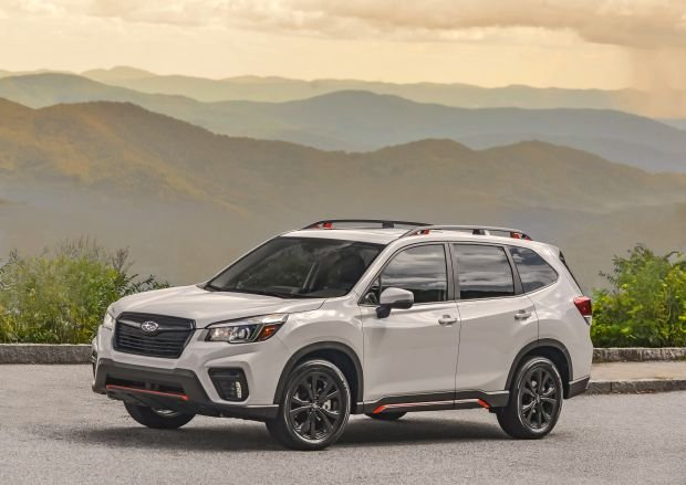 44 The Subaru Forester 2020 Specs for Subaru Forester 2020