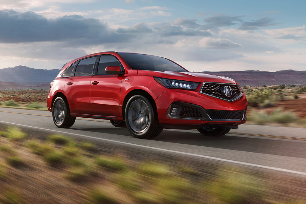 45 All New Acura Mdx 2020 Changes Specs and Review for Acura Mdx 2020 Changes