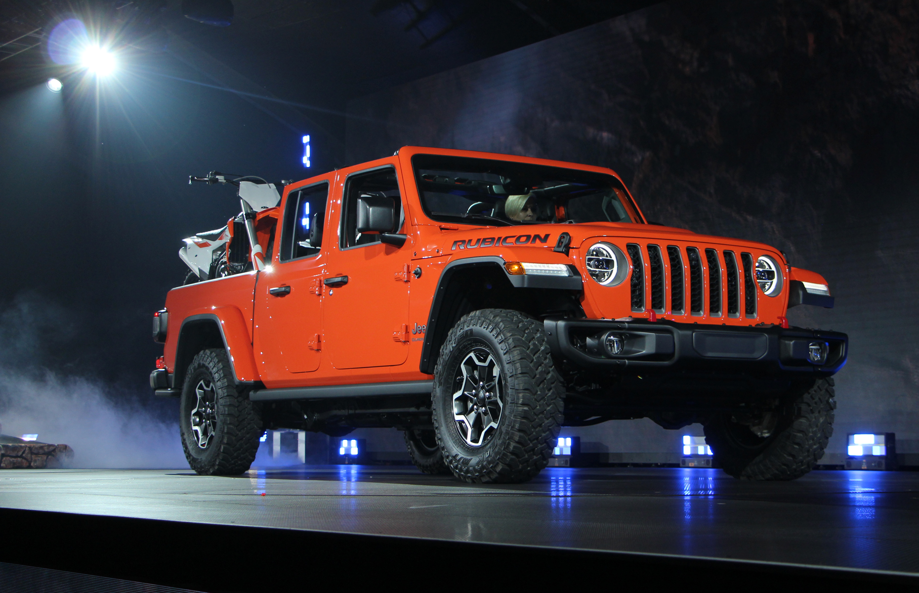 45 All New When Can You Buy A 2020 Jeep Gladiator Pictures for When Can You Buy A 2020 Jeep Gladiator
