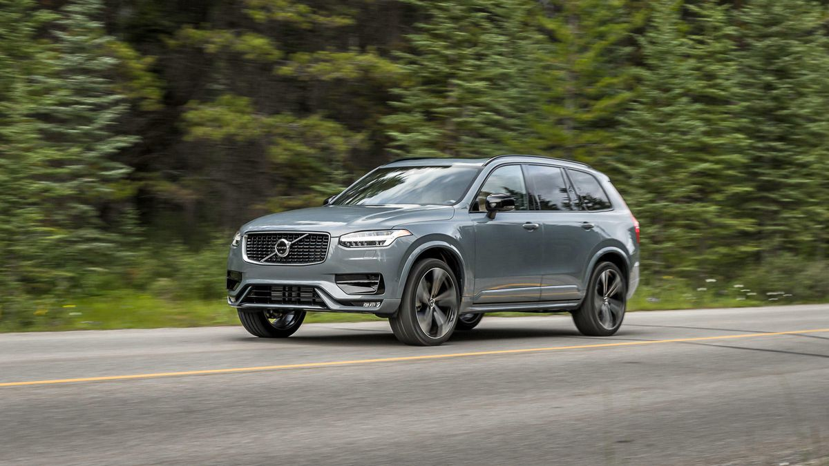 45 All New When Does 2020 Volvo Xc90 Come Out Pictures by When Does 2020 Volvo Xc90 Come Out