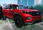 45 Best Review Ford Hybrid Explorer 2020 Release by Ford Hybrid Explorer 2020