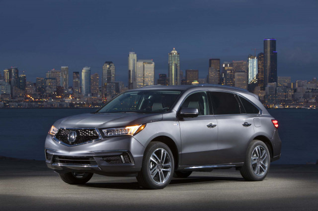 45 Best Review When Will 2020 Acura Mdx Be Available Release with When Will 2020 Acura Mdx Be Available