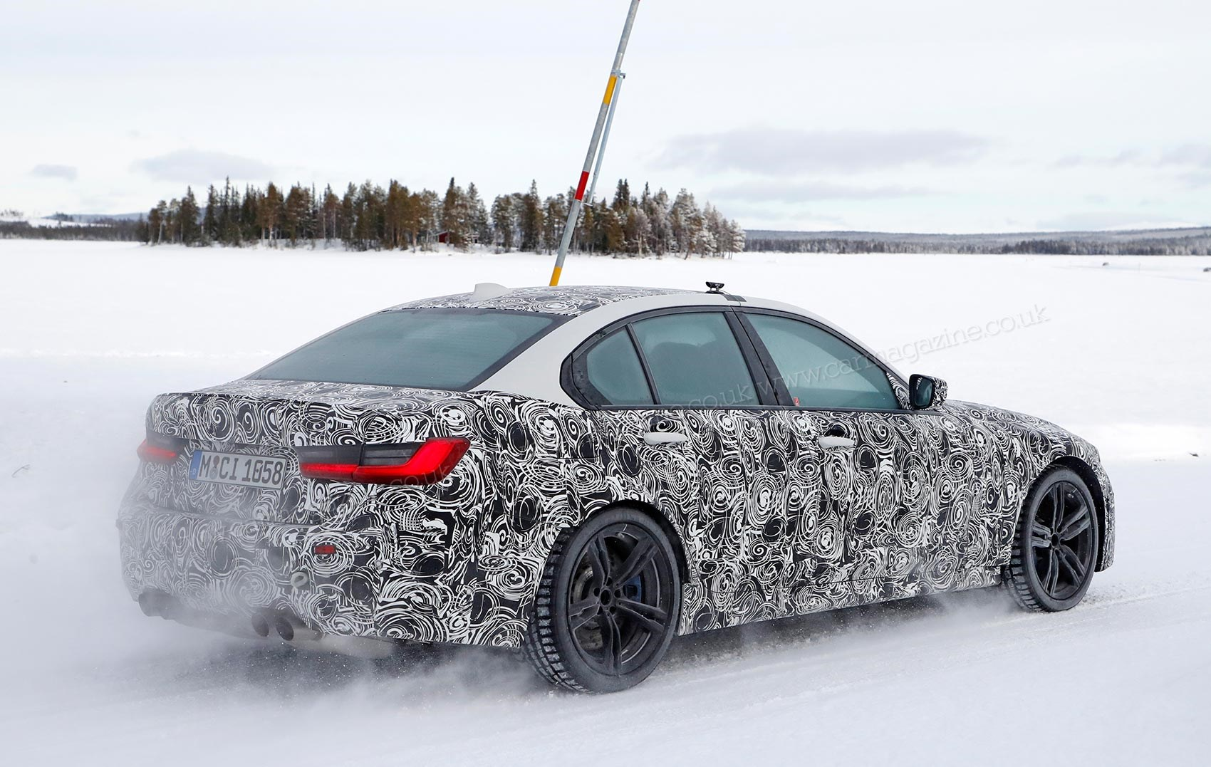 45 Concept of 2020 Bmw M3 Awd Configurations with 2020 Bmw M3 Awd