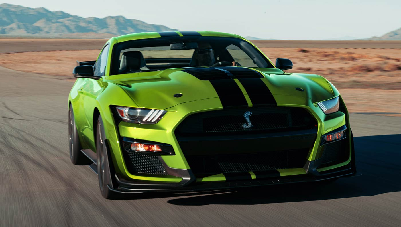 45 Concept of Ford Mustang 2020 New Concept with Ford Mustang 2020