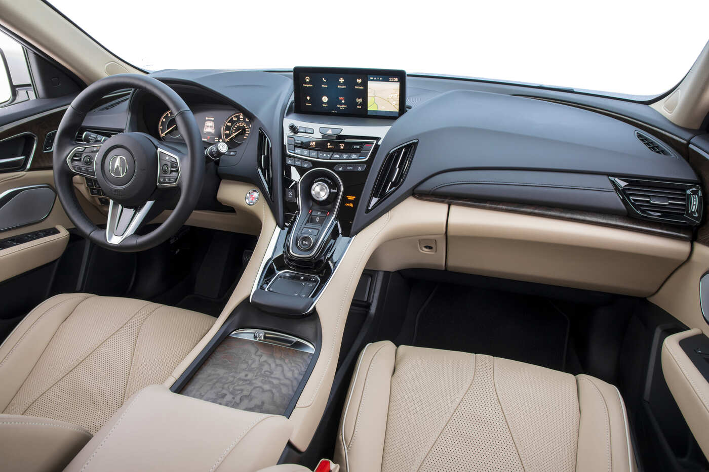 45 Concept of When Will 2020 Acura Rdx Be Released Release with When Will 2020 Acura Rdx Be Released