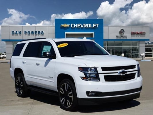 45 Great Pictures Of 2020 Chevrolet Tahoe Release by Pictures Of 2020 Chevrolet Tahoe