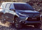 45 New 2020 All Mitsubishi Pajero Rumors with 2020 All Mitsubishi Pajero