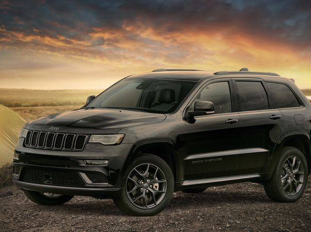45 New Jeep Limited 2020 Ratings for Jeep Limited 2020